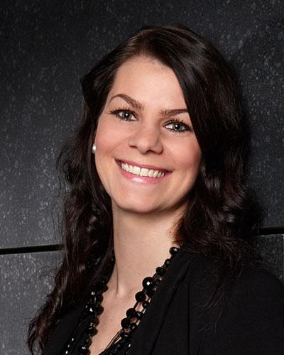 Margrét Sveinbjörnsdóttir