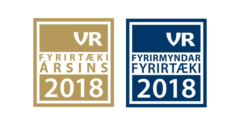 Fyrirtæki ársins 2018