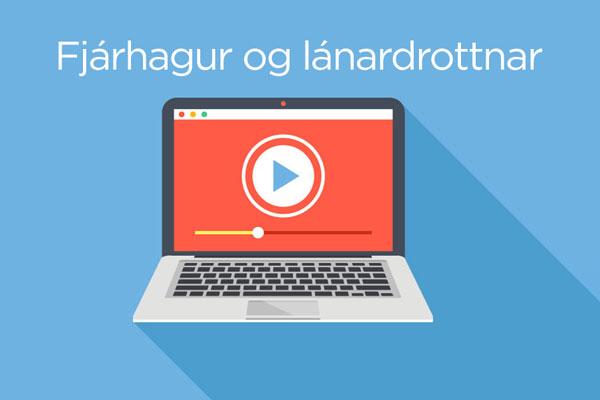 Namskeid.dk.is fjárhagur og lánardrottnar